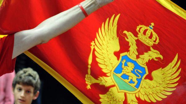 Crna Gora grb - Sputnik Srbija