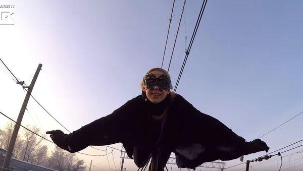 Жена шиш-миш - Sputnik Србија