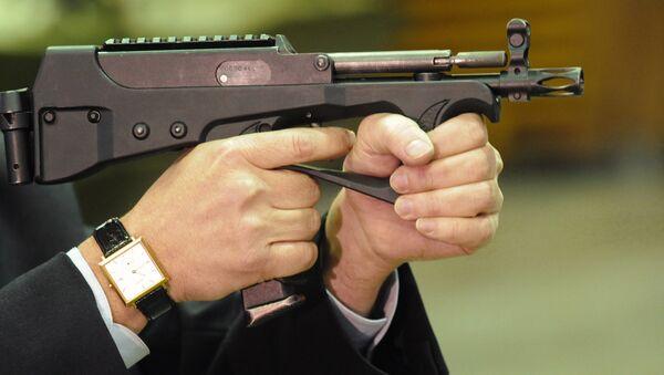 PP-2000 submachine gun - Sputnik Србија