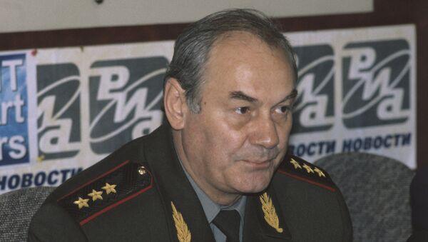 Leonid Ivašov - Sputnik Srbija