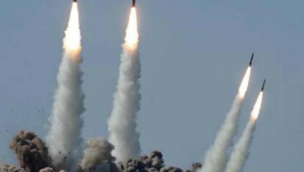 Руски ракетни систем Искандер - Sputnik Србија