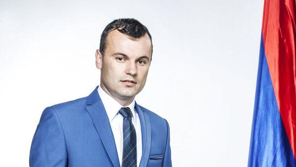 Mladen Grujičić - Sputnik Srbija