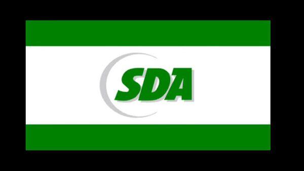 Странка демокртаске асоцијације - Sputnik Србија
