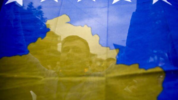 Navijači tzv. Kosova - Sputnik Srbija