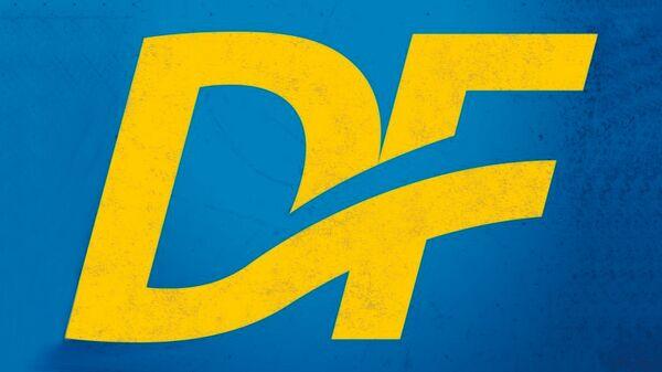Демократски фронт лого - Sputnik Србија