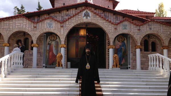 Хрватска православна црква - Sputnik Србија