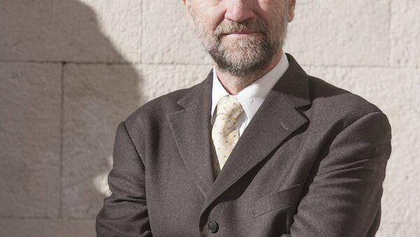 Pavo Barišić, hrvatski ministar obrazovanja - Sputnik Srbija