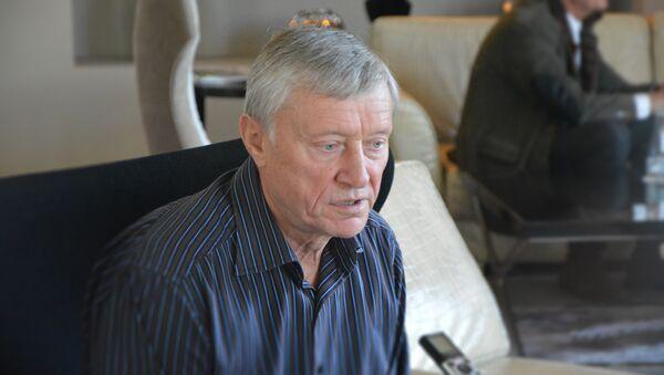 Generalni sekretar ODKB-a Nikolaj Bordjuža - Sputnik Srbija