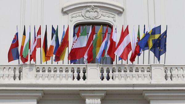 Заставе земаља-чланица ЕУ - Sputnik Србија