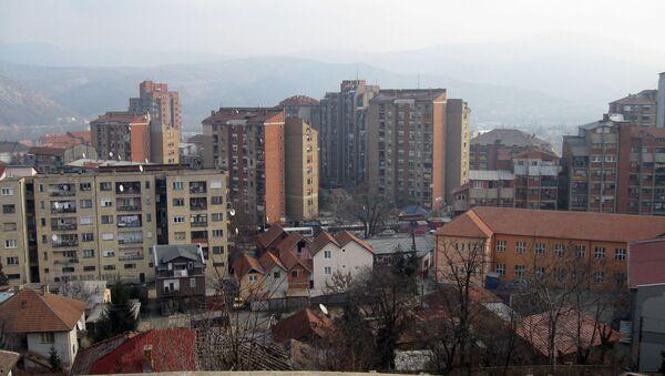 Kosovska Mitrovica - Sputnik Srbija