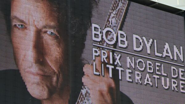 Боб Дилан - Sputnik Србија