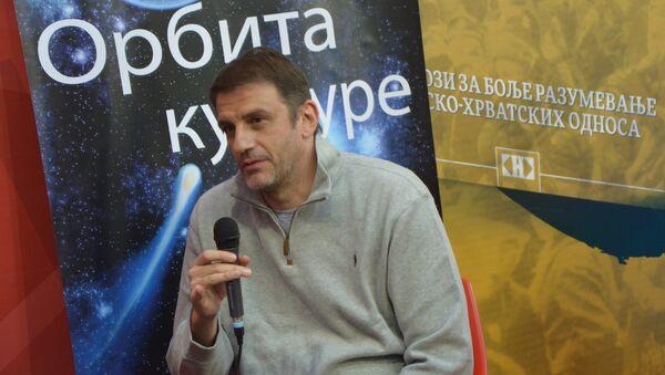Виктор Јеленић - Sputnik Србија