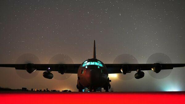 Avion, ilustracija - Sputnik Srbija