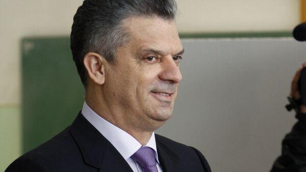 Fahrudin Radončić, lider Saveza za bolju budućnost - Sputnik Srbija