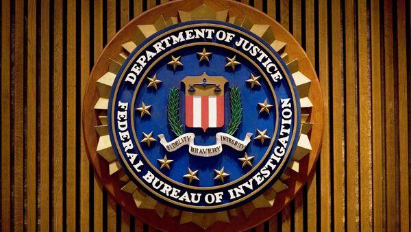 Federalni istražni biro SAD - Sputnik Srbija