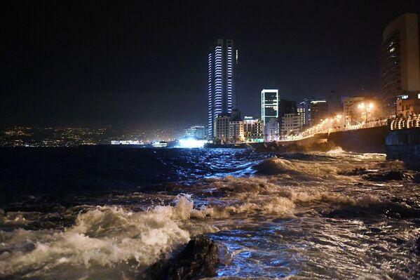 Zapanjujuće lepote Libana - Sputnik Srbija