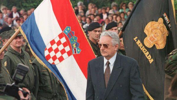 Franjo Tuđman - Sputnik Srbija