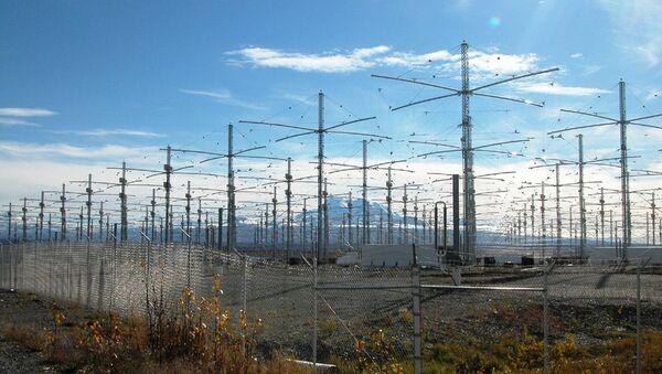 Истраживачки пројекат HAARP - Sputnik Србија
