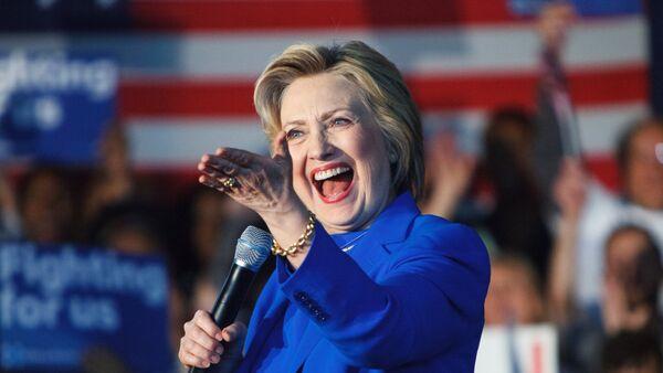 Američki predsednički izbori - Sputnik Srbija