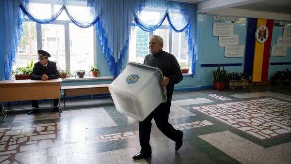 Izbori u Moldaviji - Sputnik Srbija