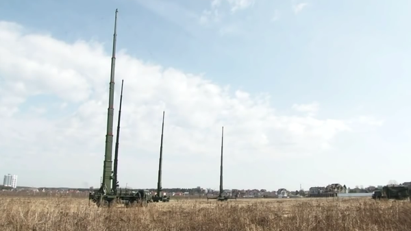 Систем Мурманск-БН - Sputnik Србија