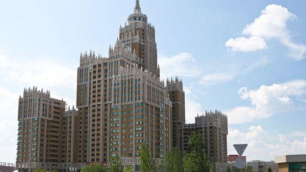 Astana, Kazahstan - Sputnik Srbija