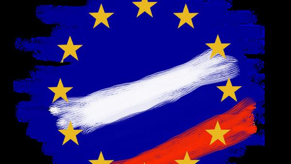 Русија ЕУ - Sputnik Србија