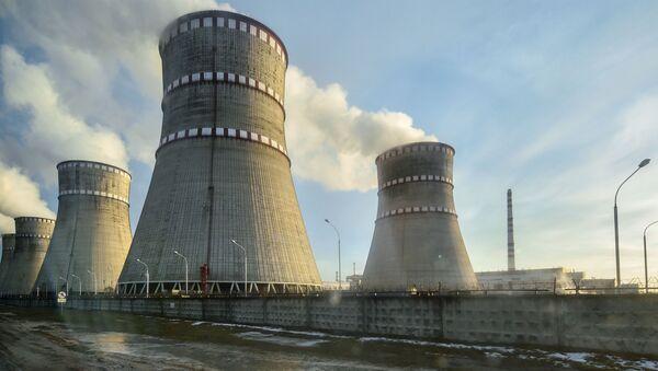 Нуклеарна електрана - Sputnik Србија