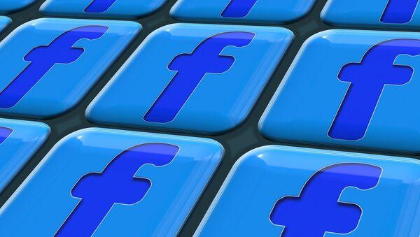 Фејсбук - Sputnik Србија