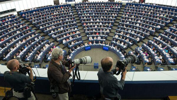 Evropski parlament u Strazburu - Sputnik Srbija