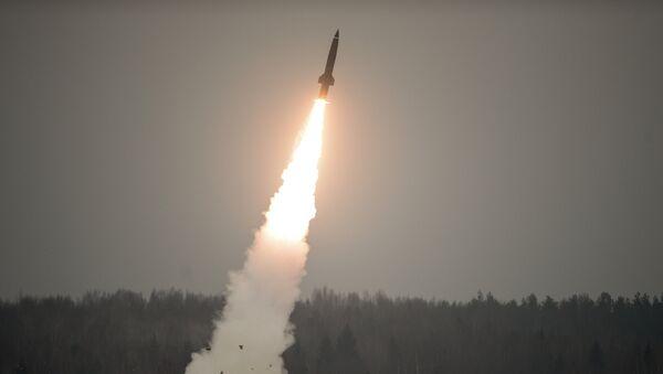 Ракета - Sputnik Србија