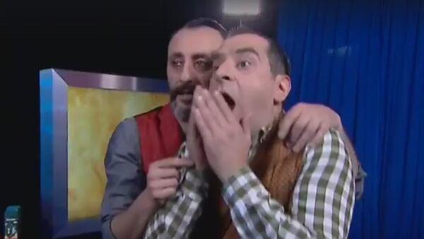 Video-klub - Sputnik Srbija