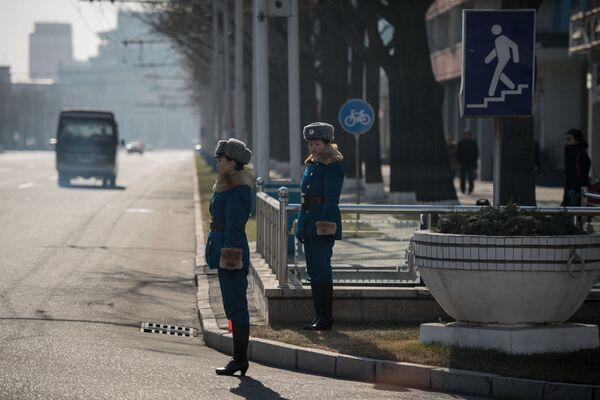 Carstvo Kim Džong Una - Sputnik Srbija