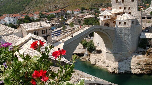 Mostar - Sputnik Srbija