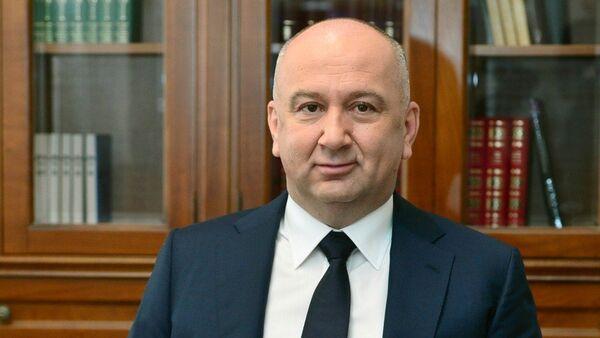 Nenad Popović - Sputnik Srbija