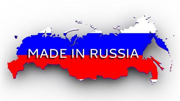 Русија-илустрација - Sputnik Србија