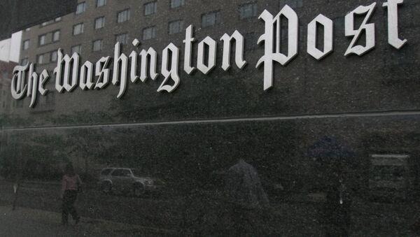 Вашингтон пост - Sputnik Србија