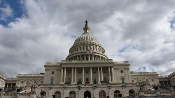 Američki Senat - Sputnik Srbija