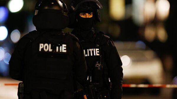 Policija, Holandija - Sputnik Srbija