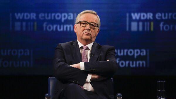 Predsednik Evropske komisije Žan Klod Junker - Sputnik Srbija