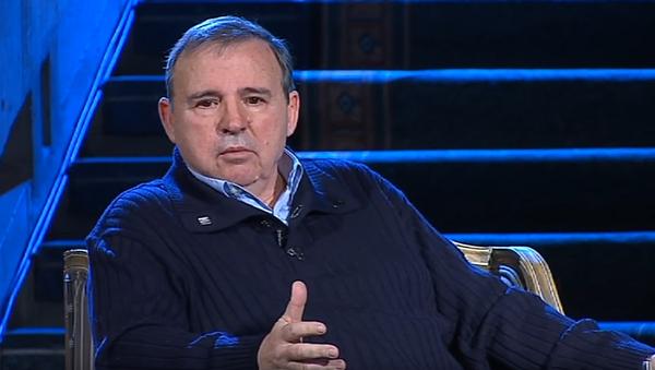 Goran Marković - Sputnik Srbija