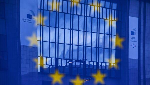 Антируске санкције ЕУ - Sputnik Србија