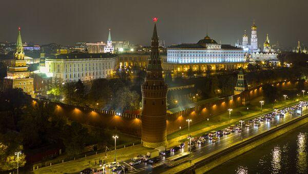 Kremlj - Sputnik Srbija