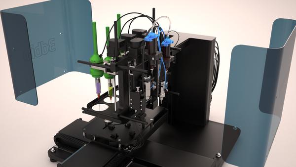 Компанија ради на стварању магнетног принтера који би се могао користити у свемиру. - Sputnik Србија