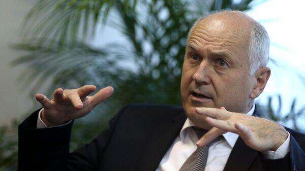 Валентин Инцко високи представник за Босну и Херцеговину. - Sputnik Србија
