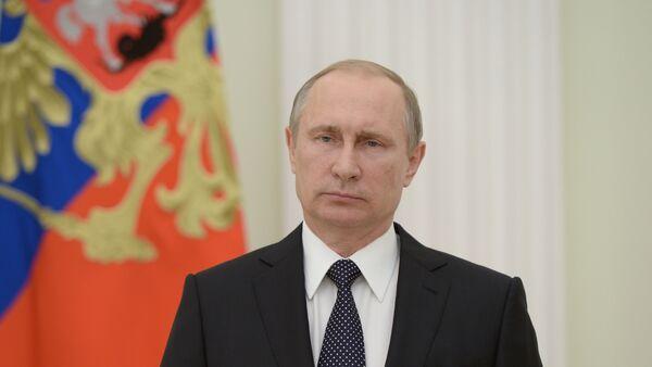 """""""Минхенски говор"""" требало је да звучи као опомена и подсећање да је Русија велика сила и равноправан партнер у међународним односима. - Sputnik Србија"""