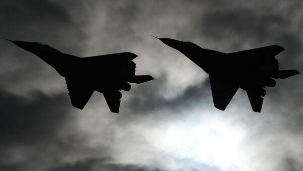 Руски авиони МиГ-29 - Sputnik Србија
