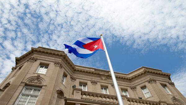 Zastava Kube - Sputnik Srbija