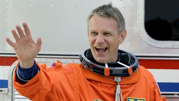 Američki astronaut Pirs Selers - Sputnik Srbija