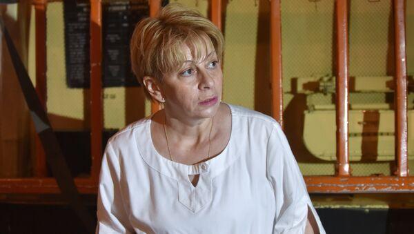 Jelisaveta Glinka - Sputnik Srbija